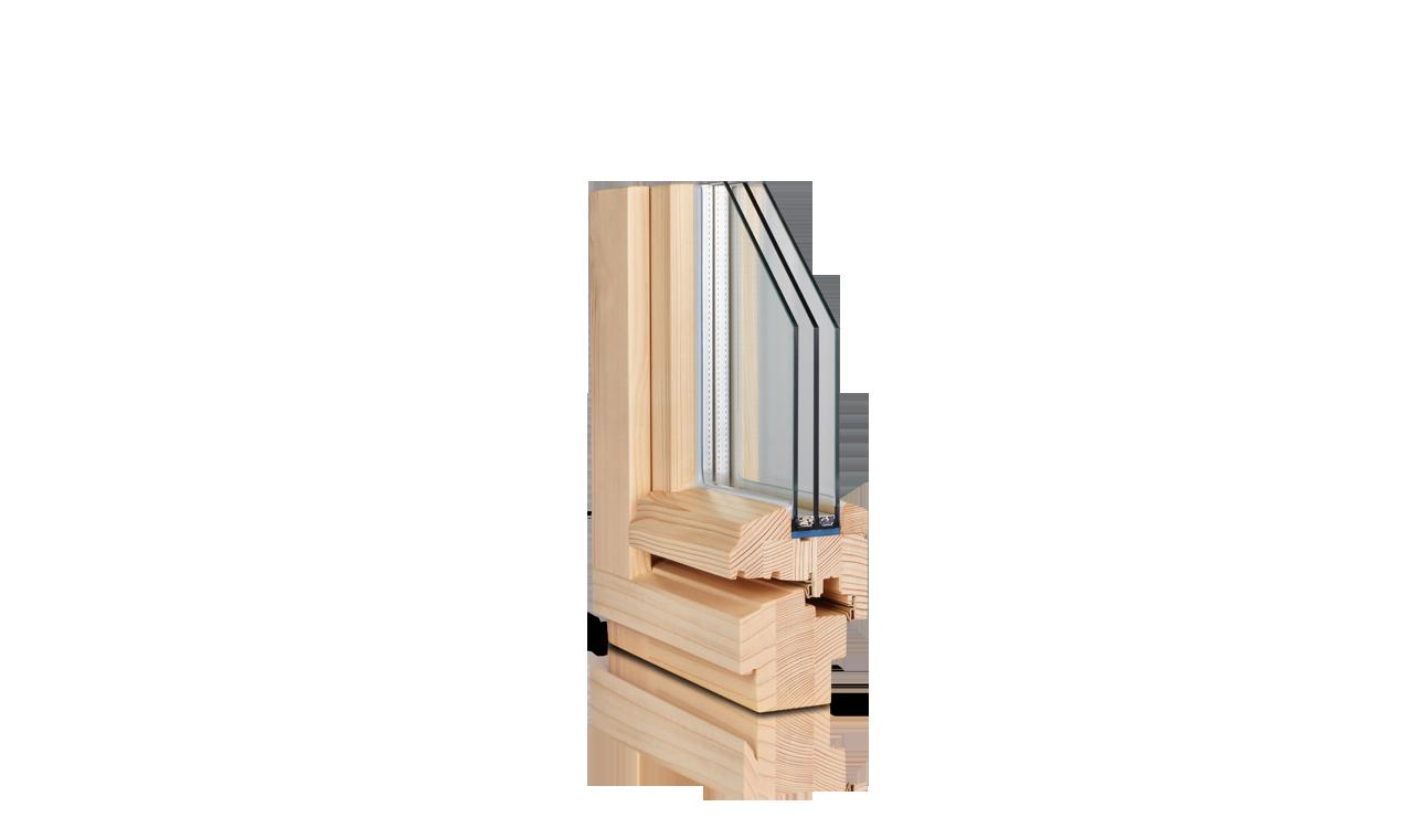 Holzfenster - zitzelsberger
